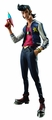 Space Dandy Space Dandy Ex Model pre-order