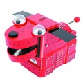 Space Dog Tin Toy pre-order