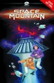 Space Mountain Graphic Novel pre-order