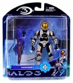 Spartan Soldier EVA Halo Series 2 Action Figure