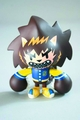 Spiki The Wolfman 4-Inch Figure pre-order