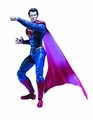Sprukits Dc Level 2 Superman Mos Model Kit pre-order
