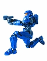 Sprukits Halo Level 2 Gabriel Thorne Model Kit pre-order