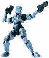 Sprukits Halo Level 2 Sarah Palmer Model Kit pre-order