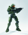 Sprukits Halo Level 3 Master Chief Model Kit pre-order