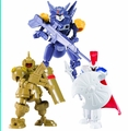 Sprukits Lbx Level 1 Model Kit Asst pre-order