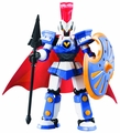 Sprukits Lbx Level 2 Achilles Model Kit pre-order