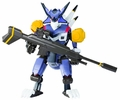 Sprukits Lbx Level 2 Hunter Model Kit pre-order