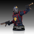 Star-Lord mini bust Guardians of the Galaxy pre-order