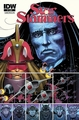 Star Slammers Remastered #3 comic book pre-order