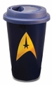 Star Trek 12 oz. Double Wall Ceramic Travel Mug pre-order