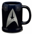 Star Trek 20 oz. Ceramic Stein pre-order