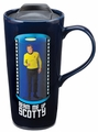 Star Trek Beam Me Up Heat-Changing 20 oz. Ceramic Travel Mug pre-order