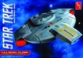 Star Trek Ds9 Uss Defiant 1/420 Scale Model Kit pre-order