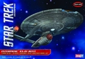 Star Trek Enterprise Nx-01 Refit 1/1000 Scale Model Kit pre-order