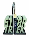 Star Trek Logo Bookends pre-order