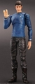 Star Trek Mr. Spock action figure Play Arts KAI pre-order