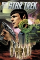 Star Trek Ongoing #33 comic book pre-order