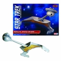 Star Trek Romulan Battle Cruiser 1/1000 Scale Model Kit pre-order