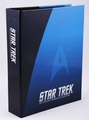 Star Trek Starships Figure Coll Magazine Binder pre-order