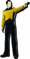 Star Trek Tng Data Magnet pre-order