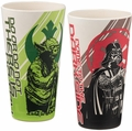 Star Wars 2-piece 24 oz. Bamboo Tumblers pre-order