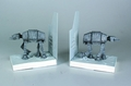 Star Wars AT-AT Mini-Bookends pre-order