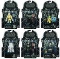 Star Wars Black 3-3/4-Inch Action Figure Asst 201403 pre-order