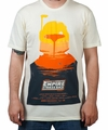 Star Wars Boba Fett Empire Strikes Back Art mens t-shirt pre-order