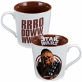 Star Wars Chewbacca 12 oz. Ceramic Mug pre-order