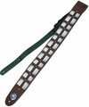 Star Wars Chewbacca Leather Guitar Strap pre-order