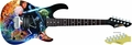 Star Wars Collage Rockmaster Electric Guitar pre-order