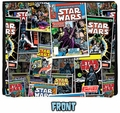 Star Wars comic wallet