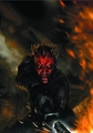 Star Wars Darth Maul Son Of Dathomir #1 comic book pre-order