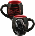 Star Wars Darth Vader 18 oz. Ceramic Oval Mug pre-order