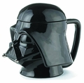 Star Wars Darth Vader Ceramic Figural Mug