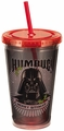 Star Wars Darth Vader Humbug 18 oz. Acrylic Travel Cup pre-order