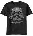 Star Wars El Lado Ocsuro t-shirt men Black Heather pre-order