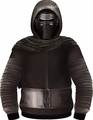 Star Wars Episode VII The Force Awakens Kylo Ren Costume mens hoodies pre-order