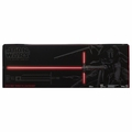 Star Wars Episode VII The Force Awakens Kylo Ren Force FX Lightsaber adult accessory