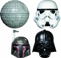Star Wars Figural Fridge Magnet Set pre-order