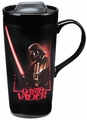Star Wars Heat Reactive 20 oz. Ceramic Travel Mug