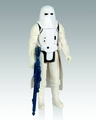 Star Wars Kenner Imperial Snowtrooper Jumbo Action Figure