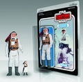 Star Wars Kenner-Inspired Hoth Luke Jumbo Action Figure