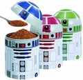 Star Wars Kitchen Storage Set pre-order