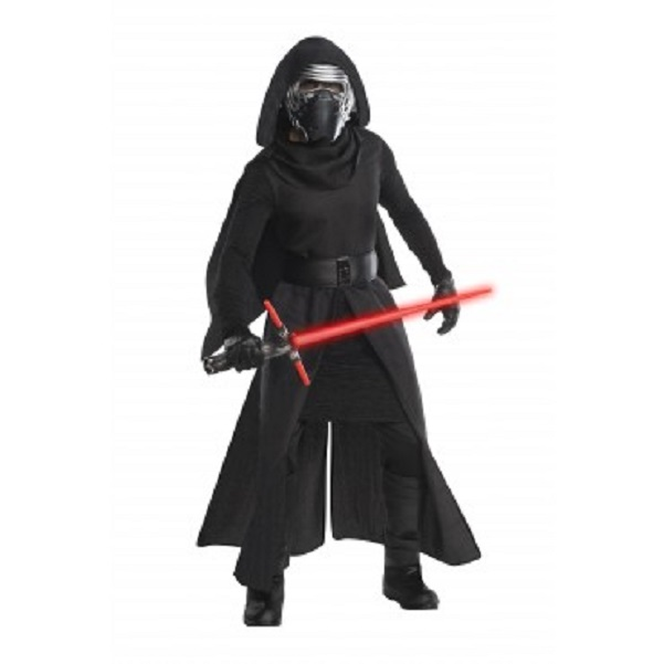 Star Wars Kylo Ren Grand Heritage Adult Costume