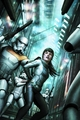 Star Wars Legacy Ii #15 comic book pre-order