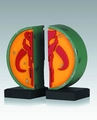 Star Wars Mandalorian Bookends pre-order