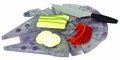 Star Wars Millenium Falcon Chopping Board pre-order