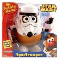 Star Wars Mr. Potato Head Spud Trooper